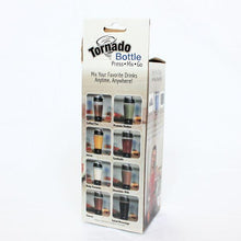 Load image into Gallery viewer, Tornado Bottle