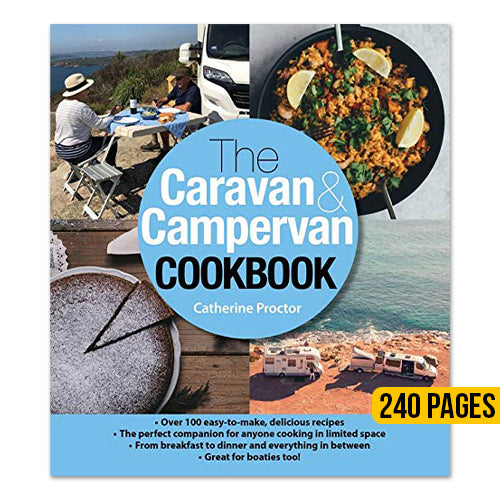 Campervan & Caravan Cooking