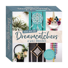 Load image into Gallery viewer, Create Your Own Dreamcatcher