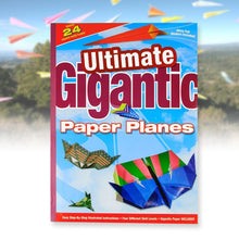 Load image into Gallery viewer, Ultimate Gigantic Paper Planes