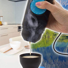 Load image into Gallery viewer, Mini Portable Electric Espresso Machine