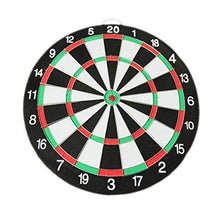 Load image into Gallery viewer, Dartboard & 6 Darts