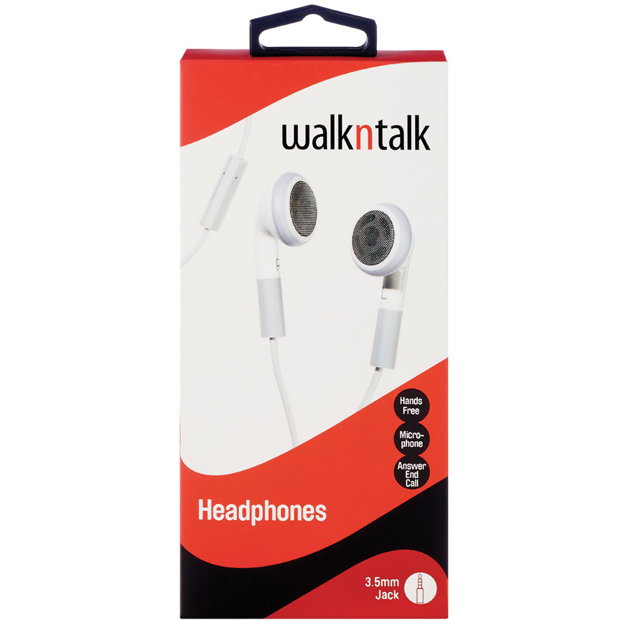 WalkNTalk Headphones