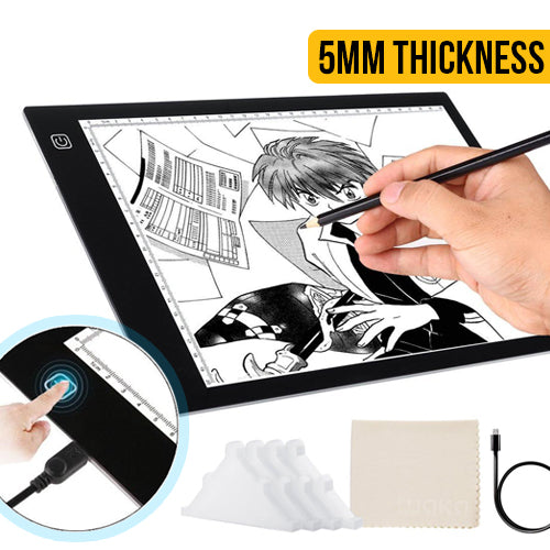 Ultra Thin Drawing Light Pad
