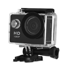 Load image into Gallery viewer, Waterproof HD Action Camera
