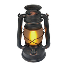 Load image into Gallery viewer, Vintage Flame Lantern - Stylish Frosted Glass