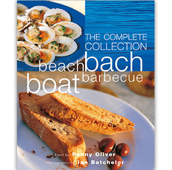 Beach Bach Boat Barbecue - Book Sale