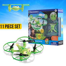 Load image into Gallery viewer, Discovery Kids Stunt Zip Drone