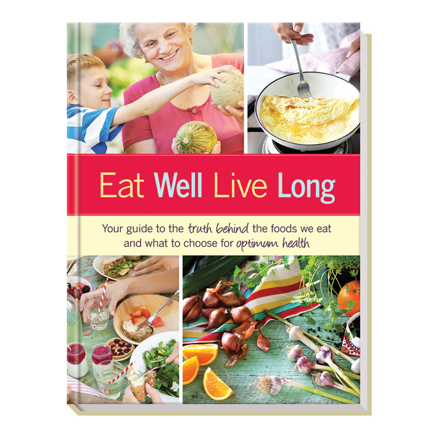 Eat Well, Live Long