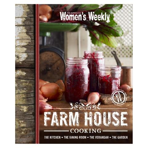 Farm House Cooking
