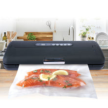 Load image into Gallery viewer, Chef Vac Vacuum Sealer Machine - Freshness Stays 5X longer
