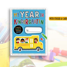Load image into Gallery viewer, My Year in Kindergarten