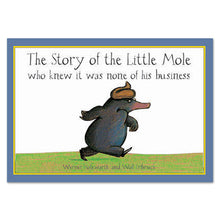 Load image into Gallery viewer, The Story of Little Mole Board Book