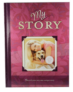 My Story Personal Journal