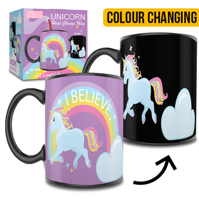 Unicorn Heat Mug