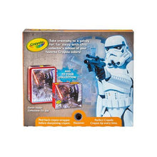 Load image into Gallery viewer, Crayola Star Wars Storm Trooper