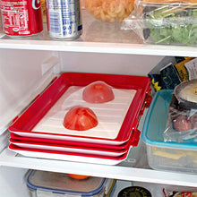 Load image into Gallery viewer, Clever Food Preservation Tray