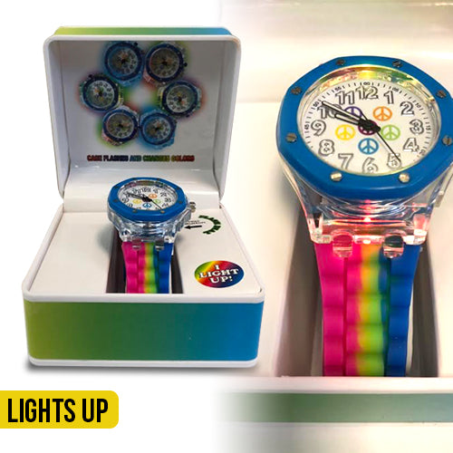 Dazzle Me Childrens Watch