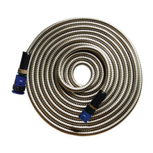 Load image into Gallery viewer, Expandable 7.5m Metallic Power Hose