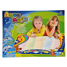 Load image into Gallery viewer, Aqua Magic Drawing Mat
