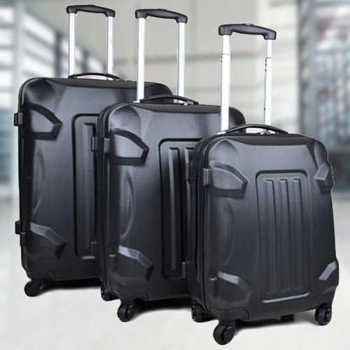 Premium 3 Piece Luggage Set