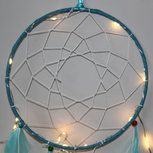 Load image into Gallery viewer, Light Up Dream Catcher