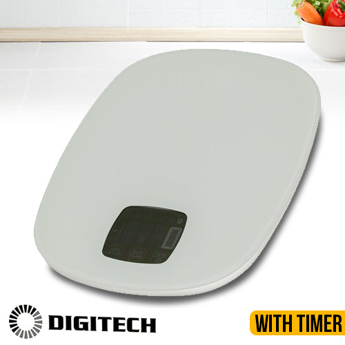 5Kg Scales With Countdown Timer
