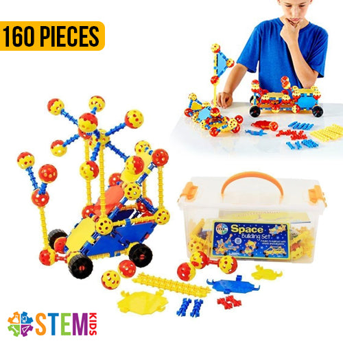 Stem Space Building Set