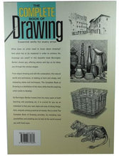Load image into Gallery viewer, The Complete Book of Drawing