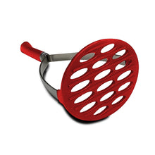 Load image into Gallery viewer, Potato Masher - Red