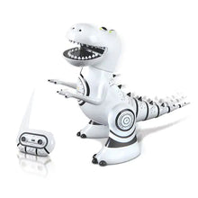 Load image into Gallery viewer, Sharper Image Robotosaur Interactive Robot