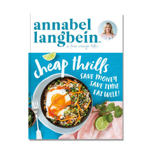 Load image into Gallery viewer, Annabel Langbein - Cheap Thrills