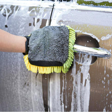 Load image into Gallery viewer, Microfibre Car Wash Mitt