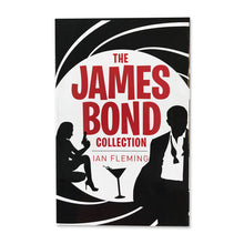 Load image into Gallery viewer, James Bond 5 Book Set