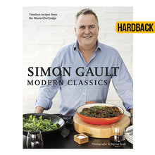 Load image into Gallery viewer, Simon Gault: Modern Classics