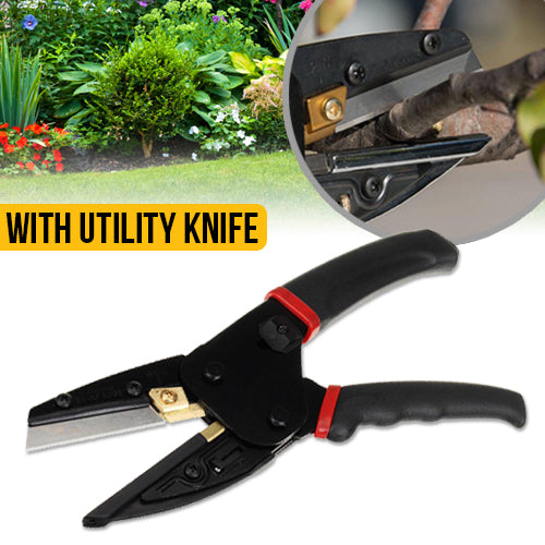 3 in 1 Multi-Function Cutter