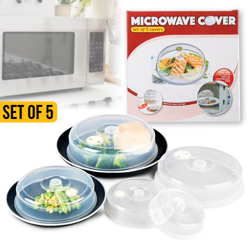Microwave Covers