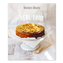 Load image into Gallery viewer, Australian Womens Weekly Weekly Real Food