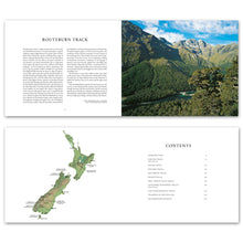 Load image into Gallery viewer, Great Walks Of New Zealand