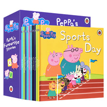 Load image into Gallery viewer, Peppa Pigs Favourite Stories - Book Sale