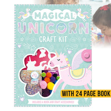Load image into Gallery viewer, Creative Kits - Make a Magical Unicorn
