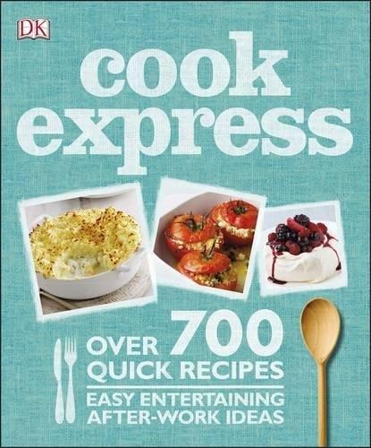 Cook Express Cookbook