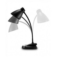 Load image into Gallery viewer, Remax Rechargeable LED Lamp Black