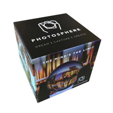 Load image into Gallery viewer, K9 Optical Crystal Glass Photosphere Photo Ball