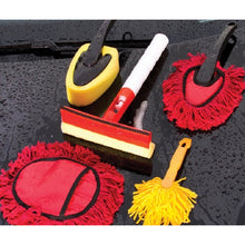 Load image into Gallery viewer, 5 Piece Car Cleaning Set