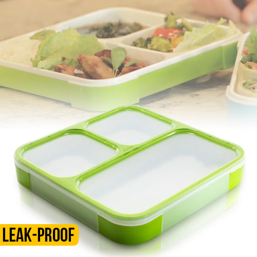 Leak Proof Bento Box - PBA Free