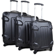 Load image into Gallery viewer, Premium 3 Piece Luggage Set