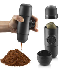 Load image into Gallery viewer, Portable Espresso Coffee Maker
