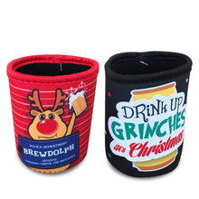 Load image into Gallery viewer, XMAS Stubby Holder