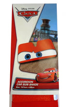 Load image into Gallery viewer, Disney Cars Sun Shade